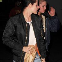 Kristen Stewart et Stella Maxwell ensemble, les premières photos du couple 👩❤👩