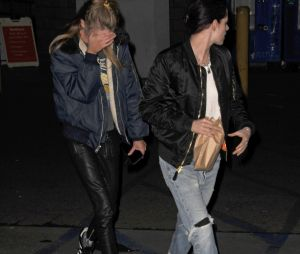 Kristen Stewart et Stella Maxwell ensemble, les premières photos du couple