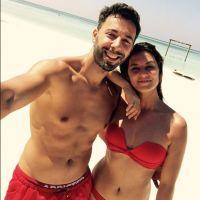 Laetitia Milot sexy en bikini pour des vacances de rêve avec son mari Badri 😍