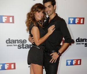 Laetitia Milot et Christophe Licata pour Danse avec les stars 4 en 2013