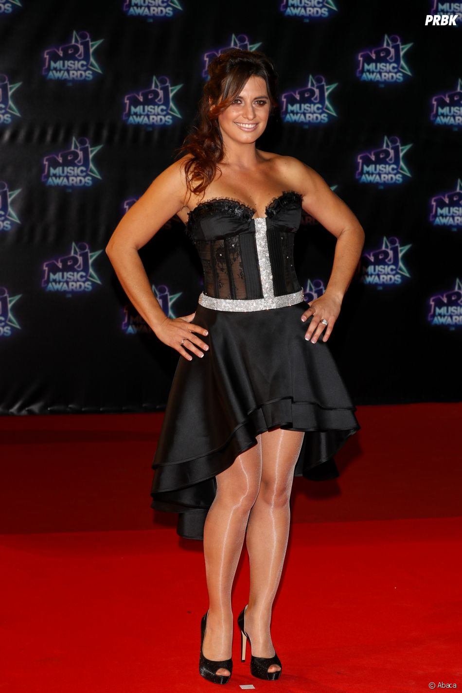 Laetitia Milot Tr 232 S Sexy Aux Nrj Music Awards 2016 Purebreak