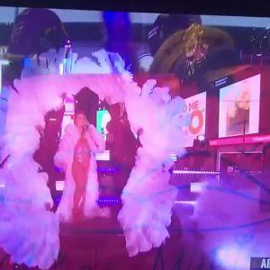 Mariah Carey : énorme fail pour son show du Nouvel An à Times Square, elle accuse la prod