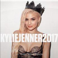 Kylie Jenner : oups, la honte ! Enorme boulette dans son calendrier sexy