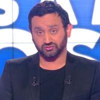 Cyril Hanouna candidat à l'élection présidentielle de 2017 ?