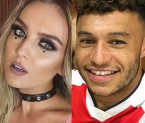 Perrie Edwards (Little Mix) : l'ex de Zayn Malik confirme être en couple avec le footballeur d'Arsenal Alex Oxlade-Chamberlain.