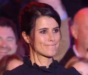 Karine Ferri émue lors de l'émission hommage à Grégory Lemarchal : elle bouleverse Twitter