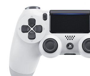 """PS4 Slim """"White Glacier"""""""