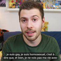 """Newtiteuf, le premier youtubeur Pokémon de France fait son coming out : """"ça a été compliqué"""""""