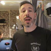 Un youtubeur se fait tatouer le visage de Cyril Hanouna sur la fesse... par erreur !