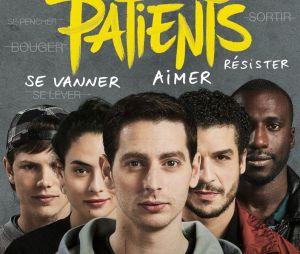 Grand Corps Malade : la bande-annonce émouvante de son film Patients