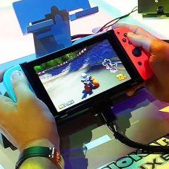 Nintendo Switch : on a testé la console, et on vous dit tout ! 😀
