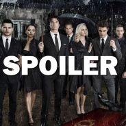The Vampire Diaries saison 8 : un mariage inattendu pour la fin ? La photo qui sème le doute