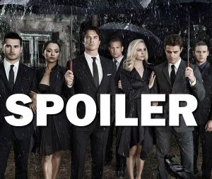 The Vampire Diaries saison 8 : un mariage inattendu à venir ?