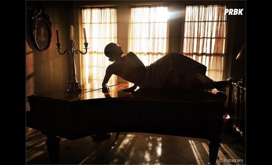 The Vampire Diaries saison 8 : Bonnie bientôt mariée ? La photo de Kat Graham sème le doute