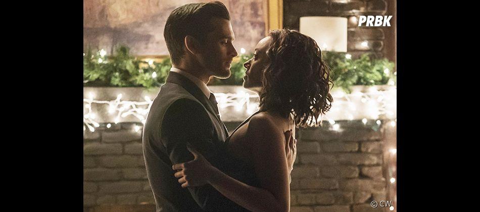 The Vampire Diaries saison 8 : Bonnie et Enzo vont-ils se marier ?