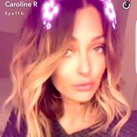 """Caroline Receveur dévoile sa nouvelle coupe : """"J'ai craqué !"""""""
