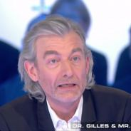 Gilles Verdez règle (encore) ses comptes avec Arthur dans Salut les Terriens