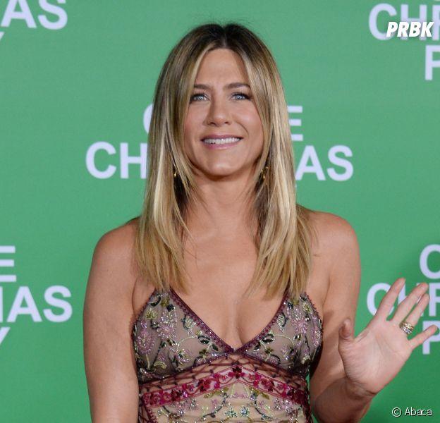 Jennifer Aniston prête à revenir dans une série