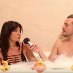 """Nathalie Andreani (La villa) balance sur Julian Perretta : """"ma bouche, je ne vais pas la fermer"""""""