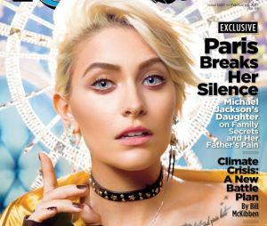 Michael Jackson assassiné ? Sa fille Paris Jackson fait des révélations dans le magazine Rolling Stone