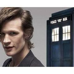 Doctor Who ... LA bande annonce et une date pour la saison 5 !