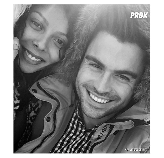 Ricardo Pinto et Nehuda de nouveau en couple ?