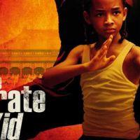 Karate Kid (le remake)  ... une nouvelle  bande annonce