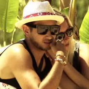 Axel (Les Princes de l'amour 4) craque pour Leslie, Gabano embrasse Ginie... et Justine 😍