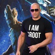 Les Gardiens de la Galaxie : Vin Diesel veut un spin-off sur Groot