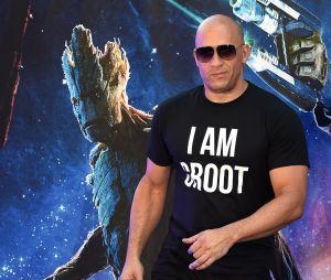 Gardiens de la Galaxie : Vin Diesel veut un spin-off sur Groot