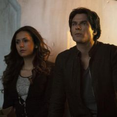 Ian Somerhalder et Nina Dobrev en froid sur le tournage de The Vampire Diaries ?