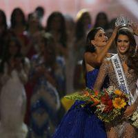 Iris Mittenaere : son message cute pour rassurer sa mamie après son titre de Miss Univers 2016