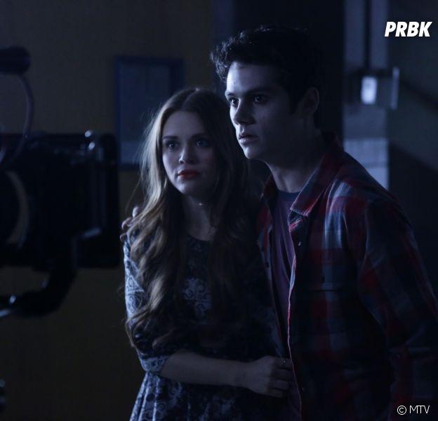 Teen Wolf saison 6 : Stiles et Lydia bientôt en couple ?