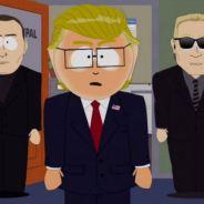 South Park arrête de parodier Donald Trump pour une drôle de raison