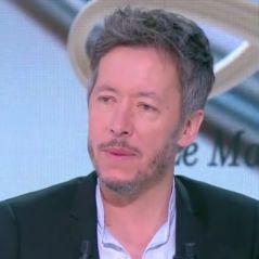 """Jean-Luc Lemoine """"étonné"""" par les polémiques de TPMP : """"Il ne faut pas exagérer"""""""