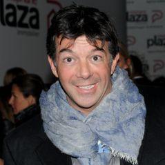 Stéphane Plaza propriétaire d'un appart' surprenant : un petit 36m² au 6e... sans ascenseur !