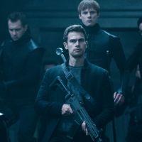 Theo James : 5 choses que vous ne saviez (peut-être) pas sur la star d'Underworld