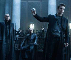 Theo James : après Underworld, il a été star d'une série