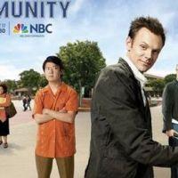 Community saison 2 sur NBC ... c'est officiel