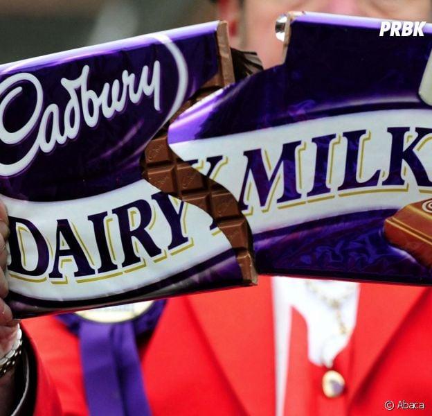 Testeur de chocolat pour Oreo, Milka et Cadbury, le nouveau job de rêve