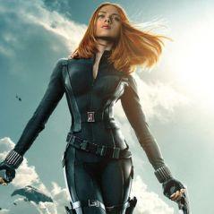 Avengers Infinity War : Scarlett Johansson prête pour un spin-off sur Black Widow