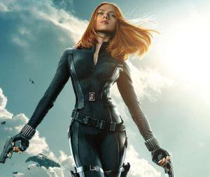 The Avengers : Scarlett Johansson prête pour un spin-off sur Black Widow