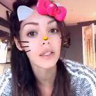 Nabilla Benattia pousse un coup de gueule sur Snapchat : elle répond à ceux et celles qui la critiquent à cause de ses photos sexy avec Thomas Vergara !
