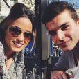 Capucine Anav et Julien Castaldi en couple ? Ils sèment le doute
