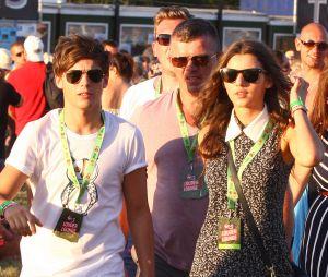 Louis Tomlinson de nouveau en couple avec son ex Eleanor Calder ?