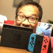 Nintendo Switch : voici notre unboxing de la console