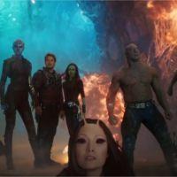 Les Gardiens de la Galaxie 2 : Star-Lord face à son père dans un trailer complètement fou