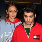 Zayn Malik et Gigi Hadid à Paris : le couple serait fiancé, la preuve en photos
