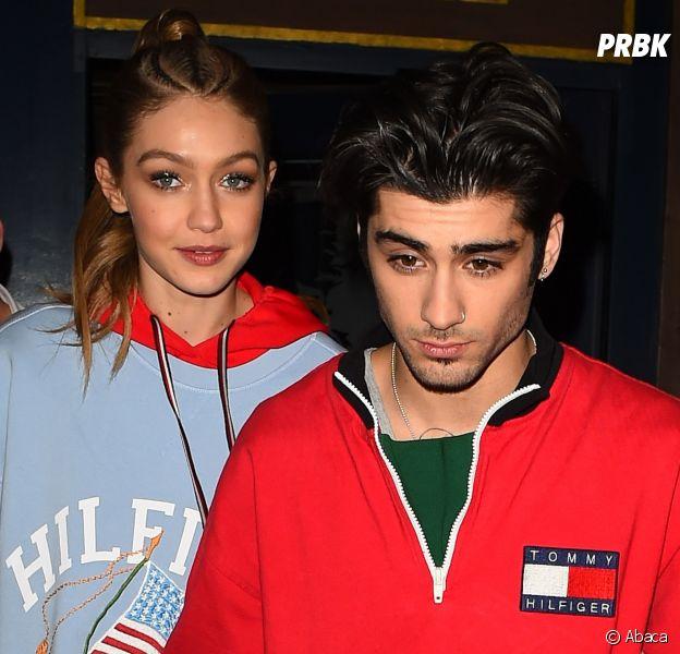 Zayn Malik et Gigi Hadid à Paris, se seraient-ils fiancés ? La soeur de Bella a dévoilé une bague à son annulaire gauche, doigt réservé aux alliances !