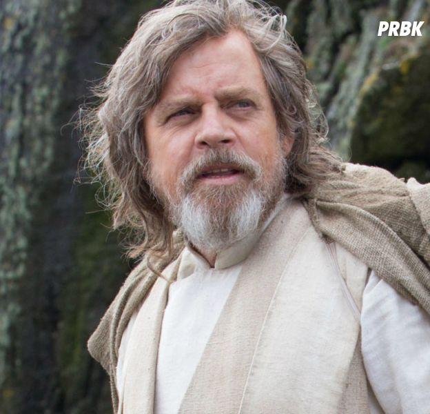 Star Wars 8 : Mark Hamill futur gagnant aux Oscars 2018 ?